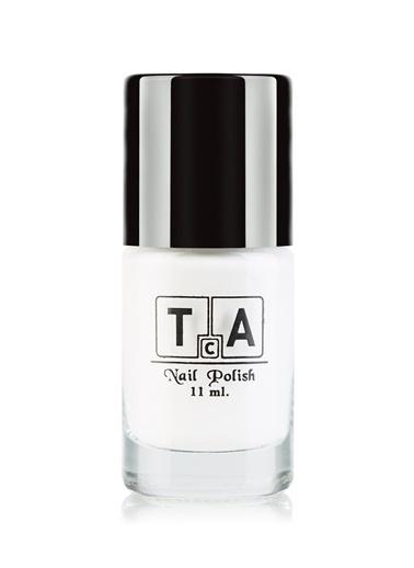 Tca Studio Make Up Naıl Polısh No: 201 Beyaz